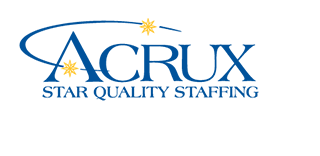 Link to Acrux Staffing website