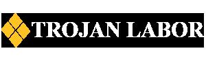 Trojan Labor Logo